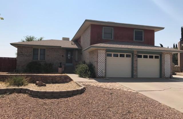 11353 Gene Sarazen Drive El Paso Tx Apartments For Rent