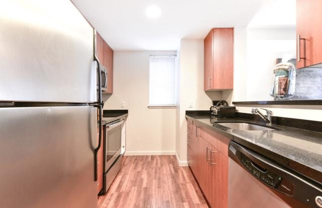 754 Boylston Street - 754 Boylston St, Boston, MA 02116