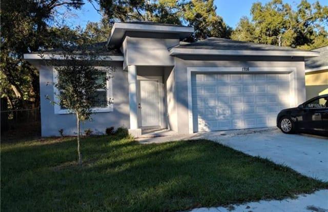 1708 East Kirby Street - 1708 East Kirby Street, Tampa, FL 33604