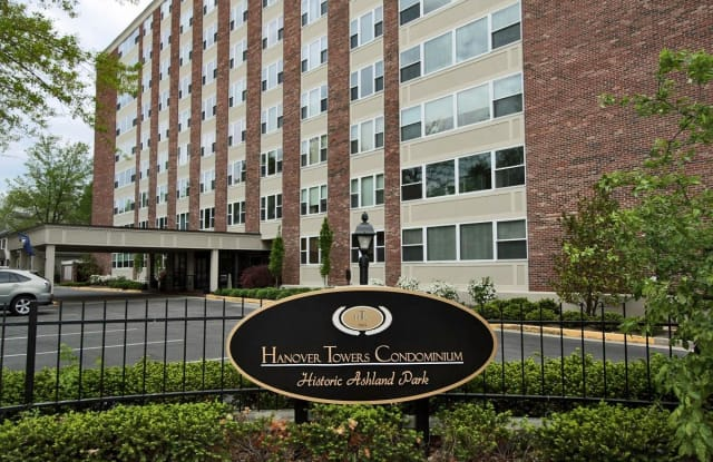 101 S Hanover - 101 South Hanover Avenue, Lexington, KY 40502