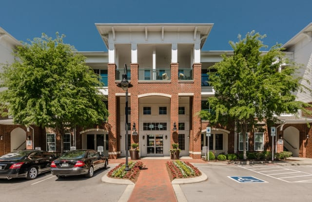 The Everly at Historic Franklin - 413 Brick Path Ln, Franklin, TN 37064