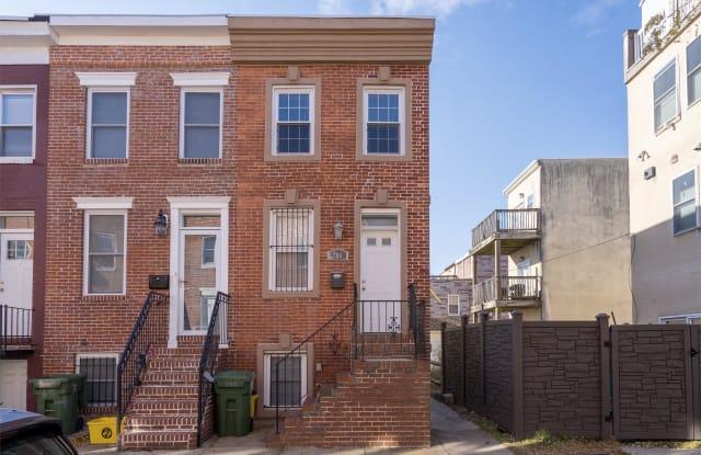 500 Archer Street - 500 Archer Street, Baltimore, MD 21230
