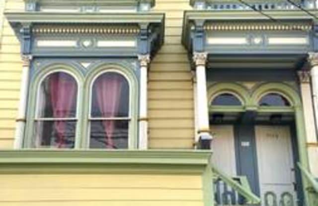 26th Street - 3365 26th Street, San Francisco, CA 94110