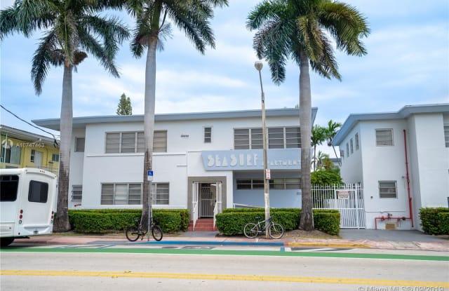 8315 Byron Ave - 8315 Byron Avenue, Miami Beach, FL 33141