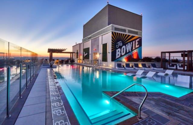 Bowie - 311 Bowie St, Austin, TX 78703