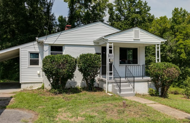2115 Royall Avenue - 2115 Royall Avenue, Richmond, VA 23224