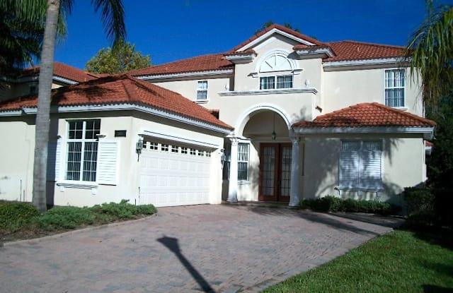 1035 Lascala Dr - 1035 Lascala Drive, Orange County, FL 34786