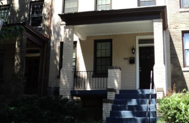 951 15th Street Southeast - 951 15th Street SE, Washington, DC 20003