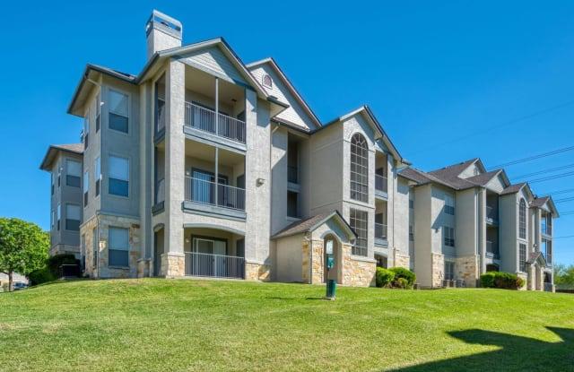 Signature Ridge - 3711 Medical Dr, San Antonio, TX 78229