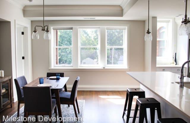 West Farnam Apartments - 3817 Dewey Avenue, Omaha, NE 68105
