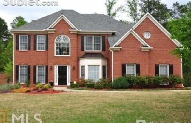 5305 Vinings Springs p - 5305 Vinings Springs Drive Southeast, Mableton, GA 30126