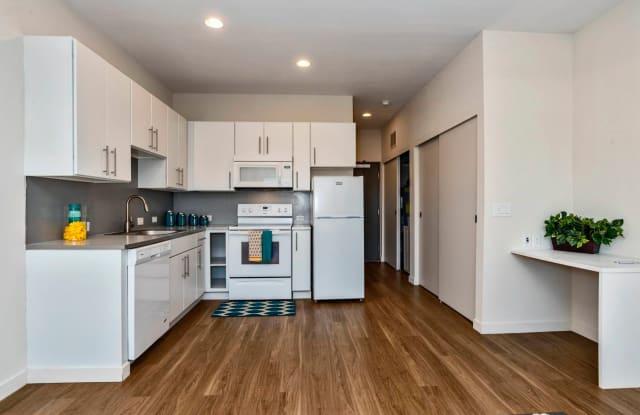 Eliot Flats - 3233 North Eliot Street, Denver, CO 80211