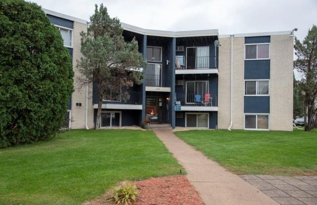 Highland Park - 630 Osborne Road Northeast, Fridley, MN 55432
