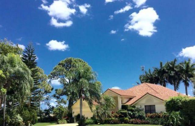 2306 NW 67th Drive - 2306 Northwest 67th Drive, Boca Raton, FL 33496