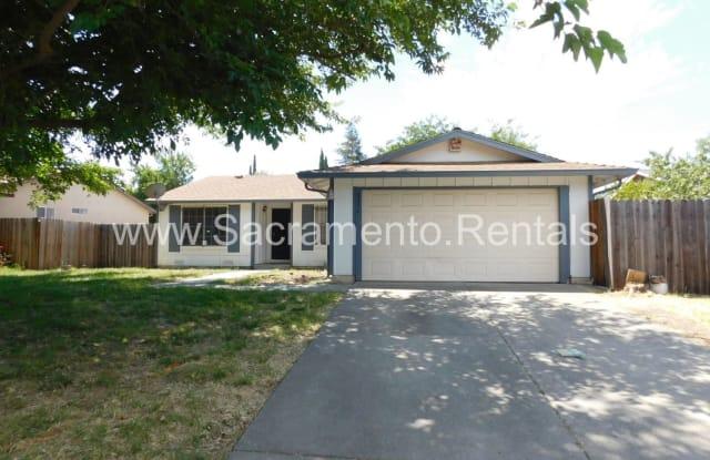 3976 Robinridge Way - 3976 Robinridge Way, Sacramento, CA 95823
