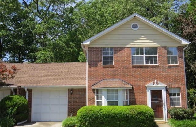 105 Tanyard Creek Court - 105 Tanyard Creek Court, Decatur, GA 30030