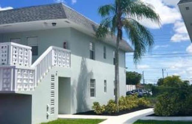 2700 Vandiver Drive - 2700 Vandiver Drive, West Palm Beach, FL 33409