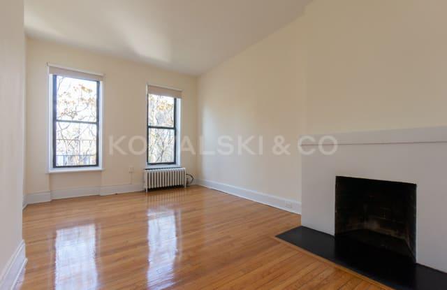 55 MORTON ST. - 55 Morton Street, New York, NY 10014