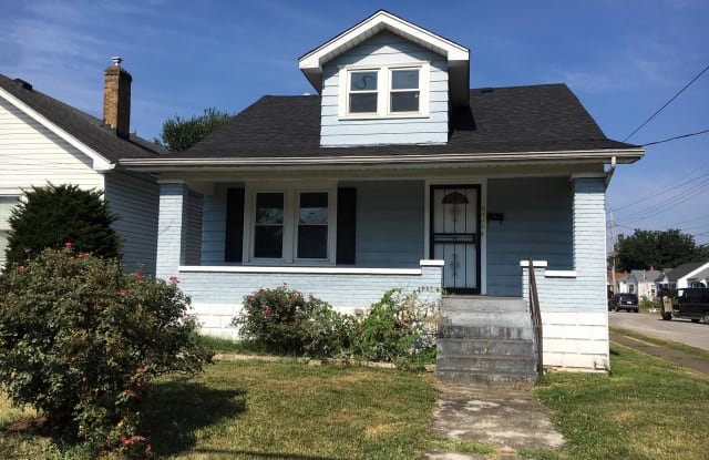 3446 Powell Ave - 3446 Powell Avenue, Louisville, KY 40215