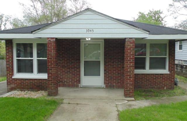 3945 Missouri Street - 3945 Missouri Street, Hobart, IN 46342