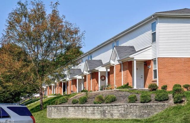 Alexander Yard - 625 Center Street, New Lexington, OH 43764