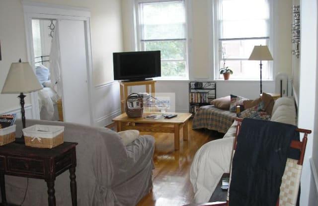30 Chiswick Rd Apt 4 - 30 Chiswick Rd, Boston, MA 02135