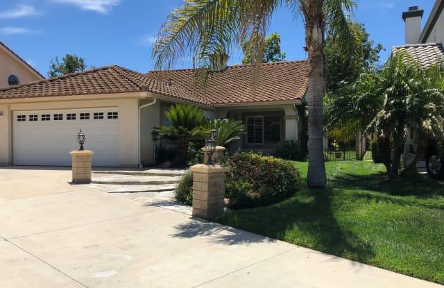 1432 Sappanwood Avenue - 1432 Sappanwood Avenue, Thousand Oaks, CA 91320
