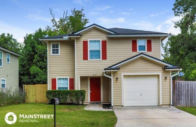 8119 Cahoon Drive West - 8119 Cahoon Drive West, Jacksonville, FL 32221