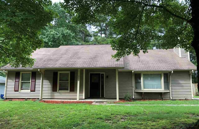 4509 Fox Road - 4509 Fox Road, Raleigh, NC 27616
