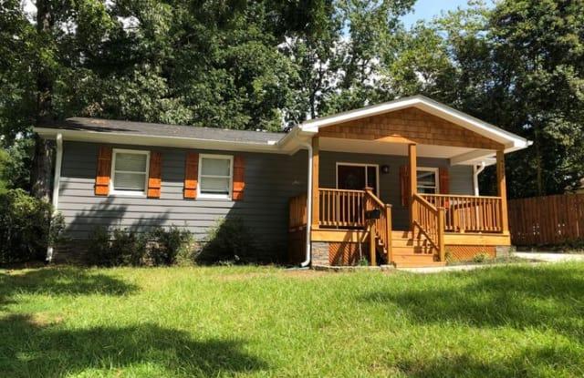 4141 Hiddenbrook Drive - 4141 Hiddenbrook Drive, Charlotte, NC 28205