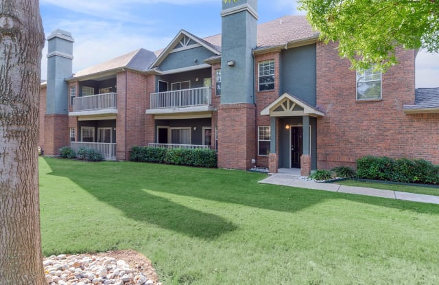 Villages at Clear Springs - 2600 Clear Springs Dr, Richardson, TX 75082