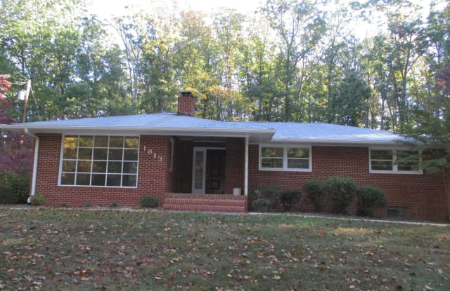 1813 SAINT MARGARETS ROAD - 1813 Saint Margarets Road, Anne Arundel County, MD 21409
