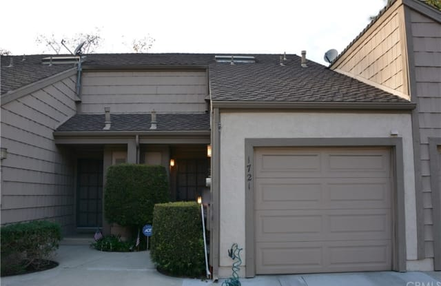 1721 Shady Brook Drive - 1721 Shady Brook Drive, Fullerton, CA 92831