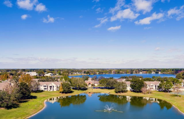 Madison Lake Ned - 4025 Lake Ned Village Cir, Winter Haven, FL 33884