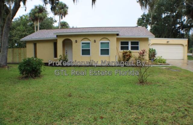 5053 Palmetto Street - 5053 Palmetto Street, Port Orange, FL 32127
