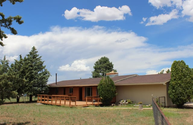 3770 W Little Granite Lane - 3770 West Little Granite Lane, Williamson, AZ 86305