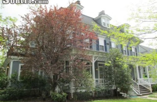 2 Perry St - 2 Perry Street, Morristown, NJ 07960