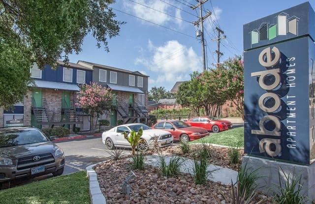 Abode - 7600 Callaghan Rd, San Antonio, TX 78229