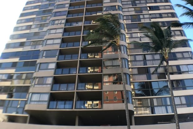 2724 Kahoaloha Lane #1506 - 2724 Kahoaloha Lane, Honolulu, HI 96826