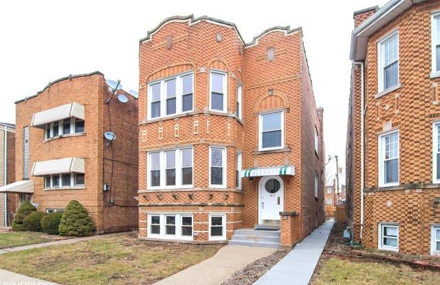 1811 Grove Avenue - 1811 Grove Avenue, Berwyn, IL 60402