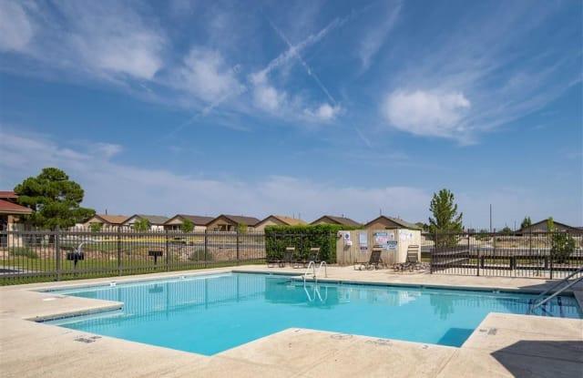 Santa Teresa Terrace Apartments - 105 Comerciantes Blvd, Santa Teresa, NM 88008