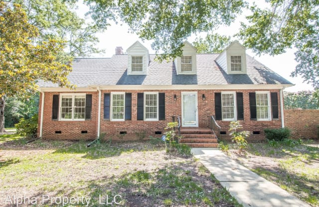 2 Westover Place - 2 Westover Place, Wade Hampton, SC 29615