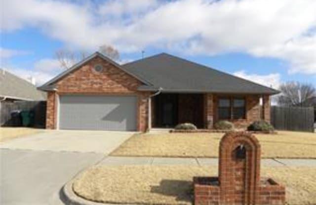 13320 Cayman Lane - 13320 Cayman Lane, Oklahoma City, OK 73170