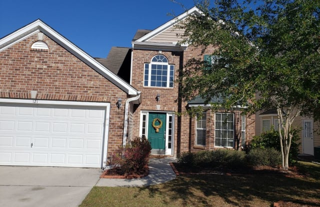 121 Oakesdale Dr. - 121 Oakesdale Drive, Bluffton, SC 29909