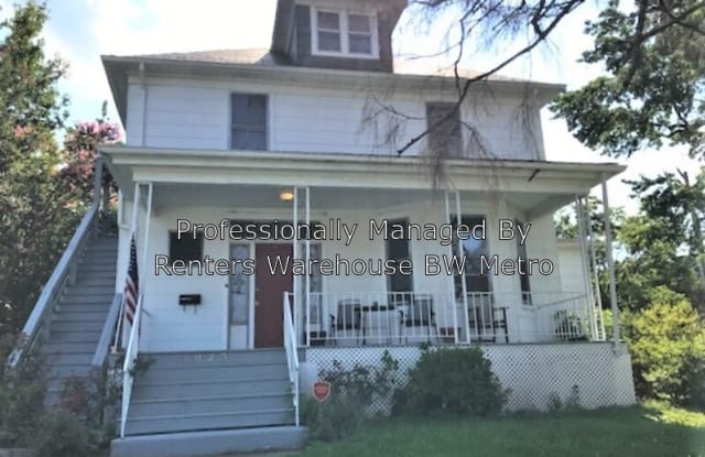3023 Taylor Ave - 3023 Taylor Avenue, Baltimore, MD 21234
