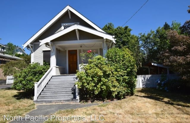 7008 3rd Ave NW - 7008 3rd Avenue Northwest, Seattle, WA 98117