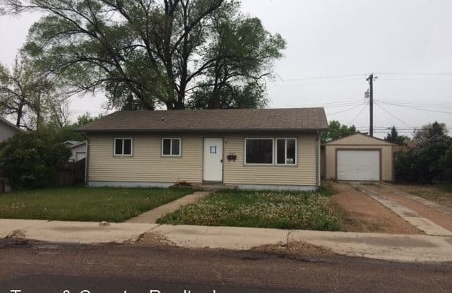 1307 Norwood Avenue - 1307 Norwood Avenue, Colorado Springs, CO 80905