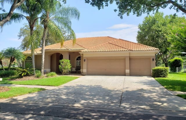 9344 Deer Creek Dr. - 9344 Deer Creek Drive, Tampa, FL 33647