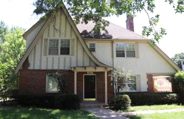 5525 Wornall Rd - 5525 Wornall Road, Kansas City, MO 64113