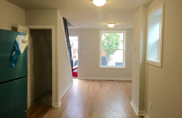 2213 Cantrell St - 2213 Cantrell Street, Philadelphia, PA 19145